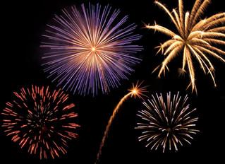 JSCOR fireworks paper in the news