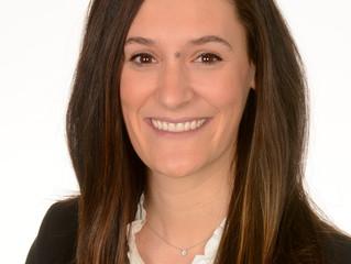 Student spotlight: Sarah Kaslow