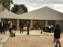 New community centre launches in Stokey