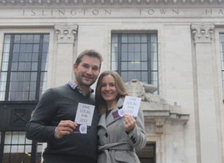 New 'shop local' discount card expands into Islington