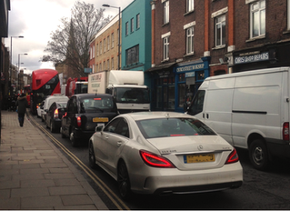 Road closures could increase Church St traffic by 21%