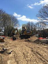 Road Constrution