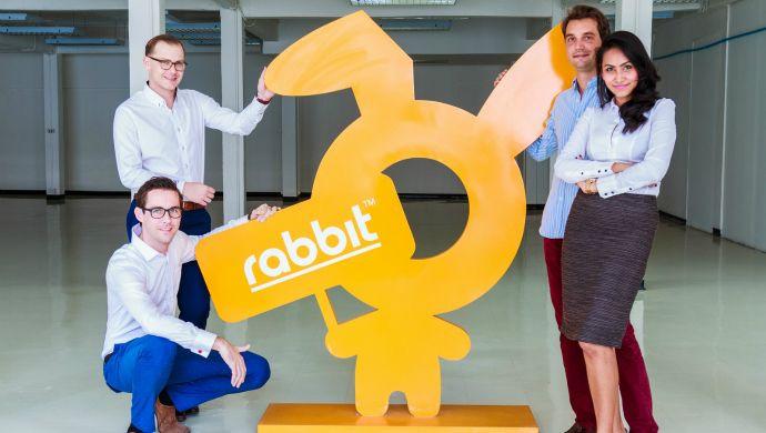 Thailand's Rabbit Internet raises $9.1M Series B