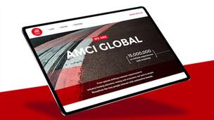 AMCI GLOBAL WEBSITE