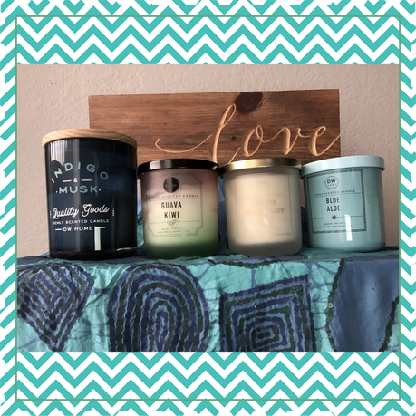 September Self-care and Sips(say it 5 times fast!..lol)