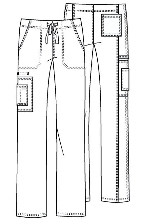 Unisex Cargo Pant