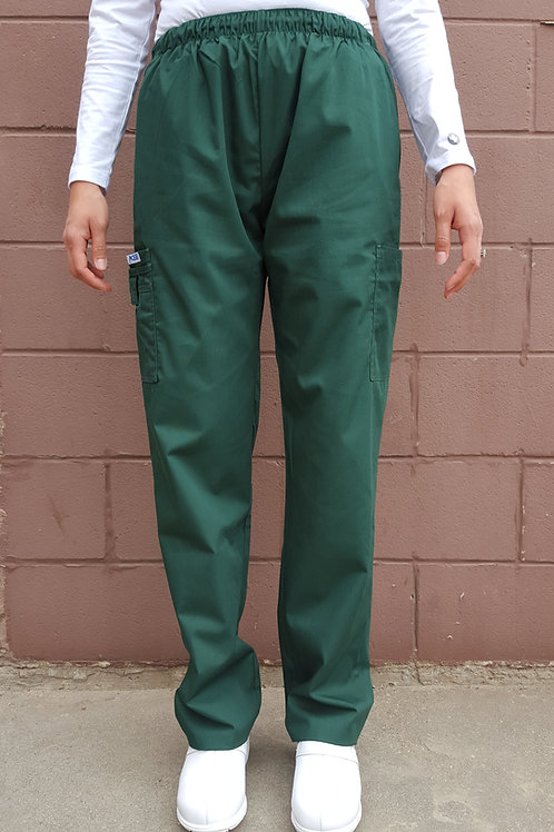 Tapered Cargo Pant