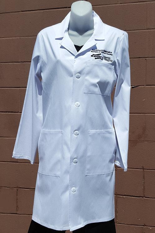Unisex/Men's Lab Coat