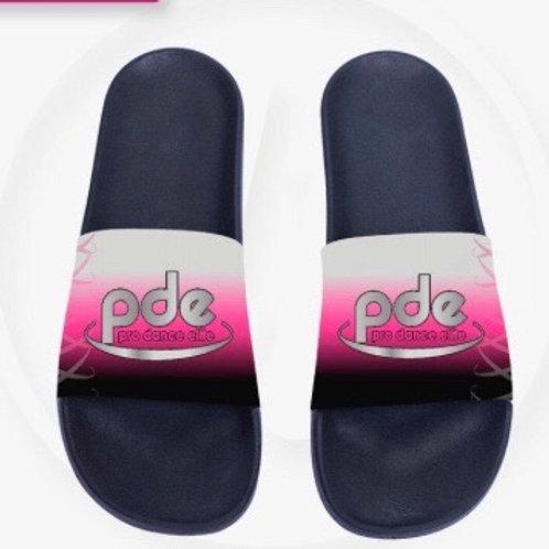 PDE Custom Slides