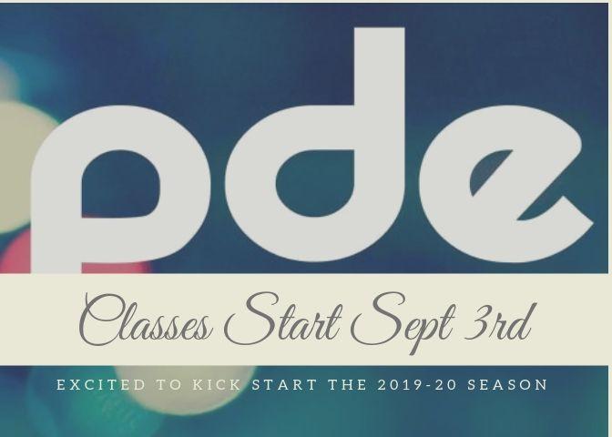 Classes Start TODAY!!!  Still Time to Register