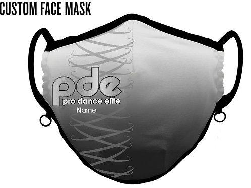 PDE Custom Mask with Name