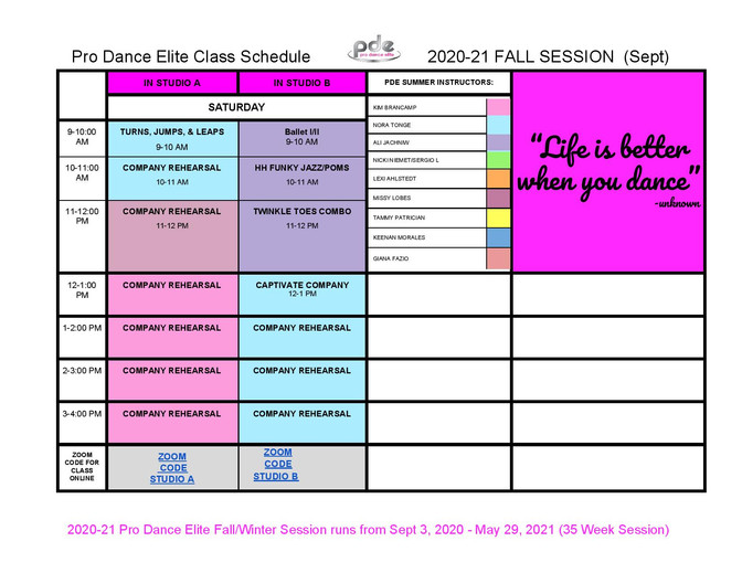 Still Time to Register for Fall Classes