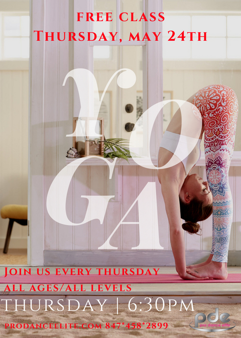 yoga free