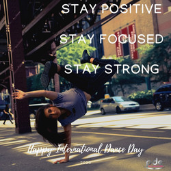 Happy International Dance Day (1)
