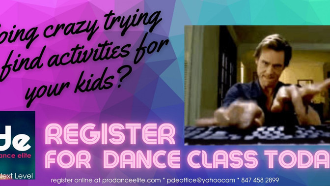 Get Your Kids Moving!!!  Looking for safe & fun activities?