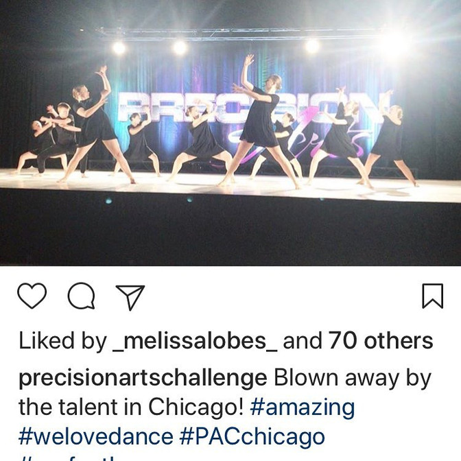 Top Scoring Routines at Competition