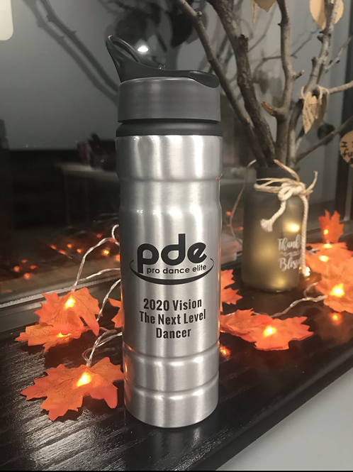 PDE Aluminum Water Bottle