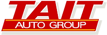 Tait Auto Group logo.png