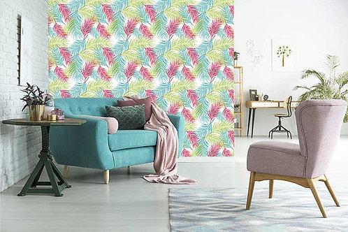 """Papier peint """"collection les contemporains"""" : Tropical Palms"""