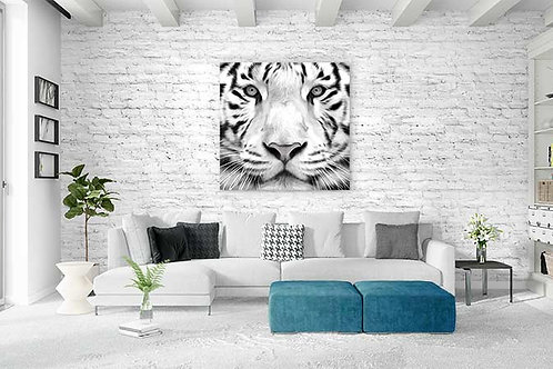 "Tableau ""Le tigre"""