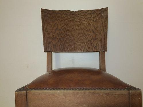 Chaise Virginie x 4