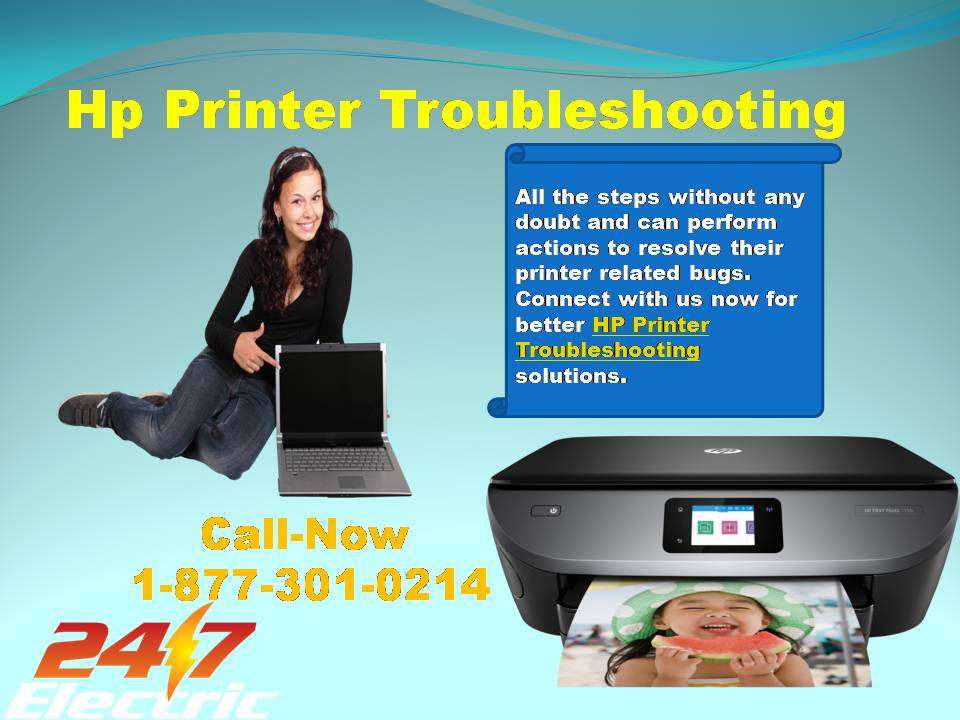 Appoint your personal HP printer assistant for instant solutions