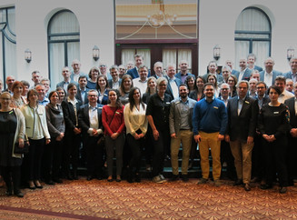 EucoLight conference highlights challenges faced for WEEE lighting