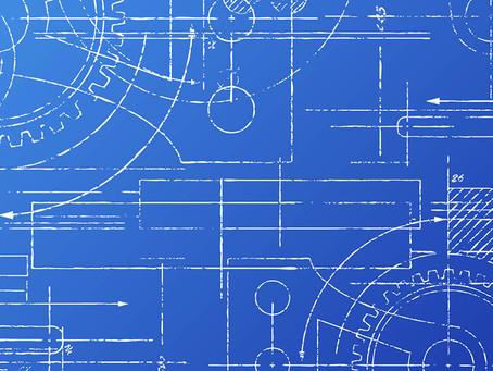 COVID Study: Week 5 - The Blueprint