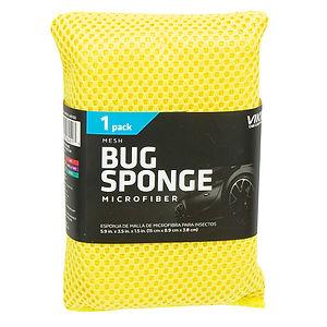 Microfiber Mesh Bug Sponge