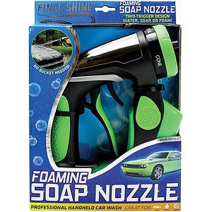 Foaming Soap Nozzle