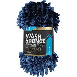 Microfiber Pearl Chenille Wash Sponge