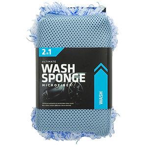 Microfiber Ultimate Wash Sponge