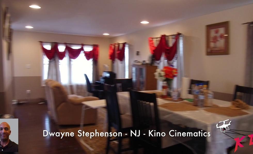 Kino Cinematics Drone Pilots Sample Video Dwayne Stephenson NJ