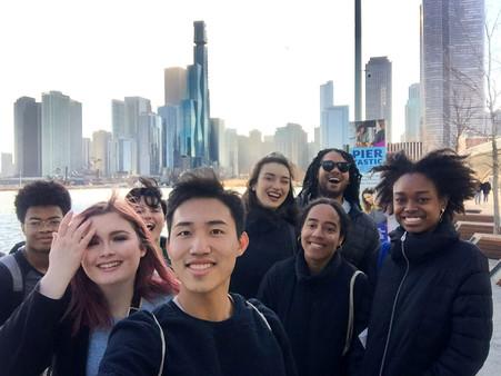 Chicago - Spring Tour 2020