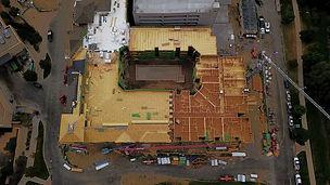 Drone Construction Aerials