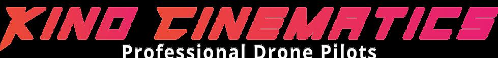 Kino Cinematics Professional Drone Pilots