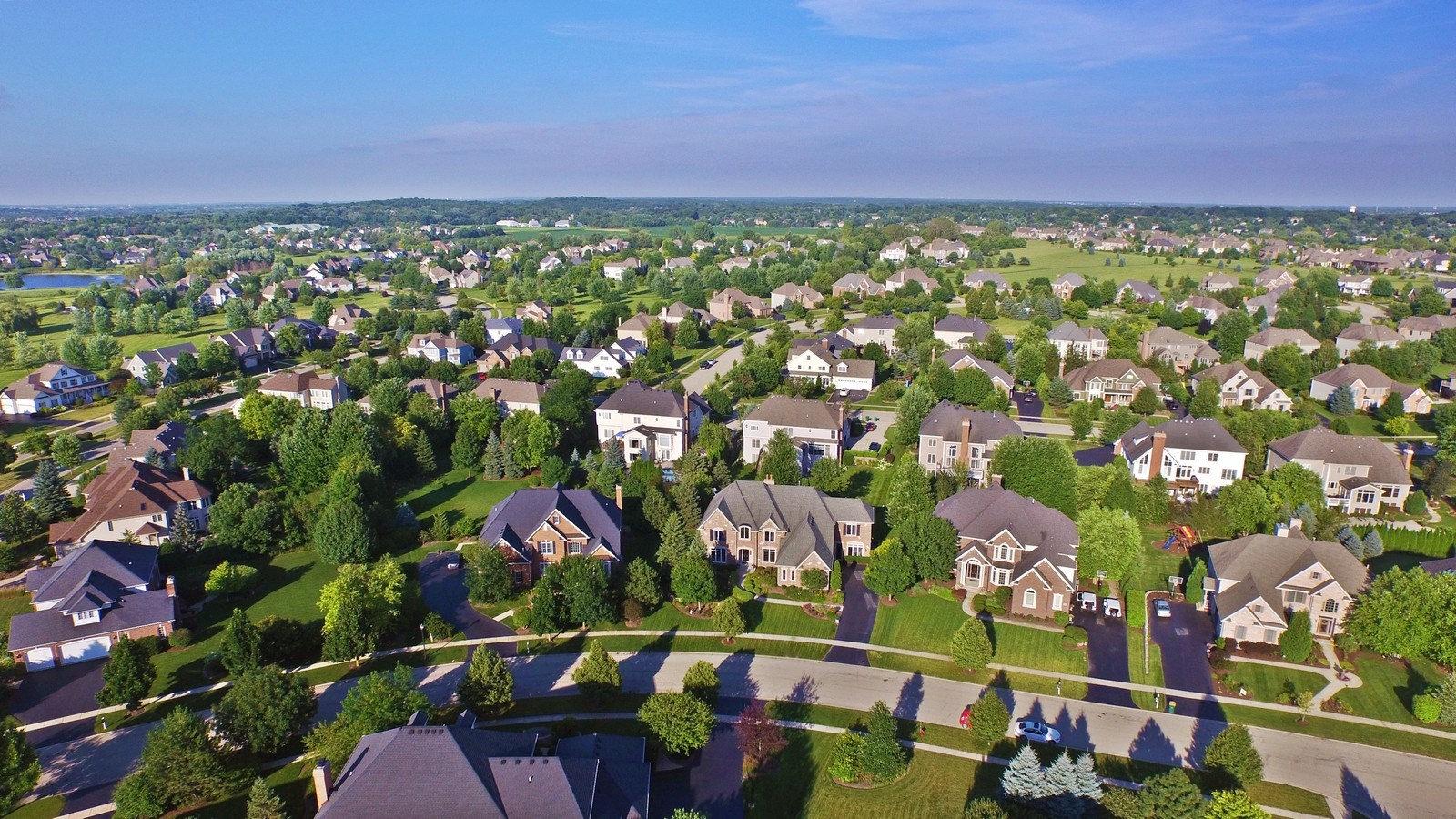 Single Property + Neighborhood