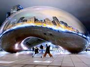 Chicago - Spring Tour 2020 (praise the bean)