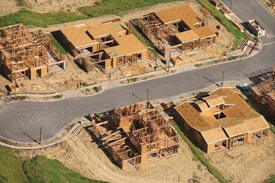 Construction Aerial Photo Pack