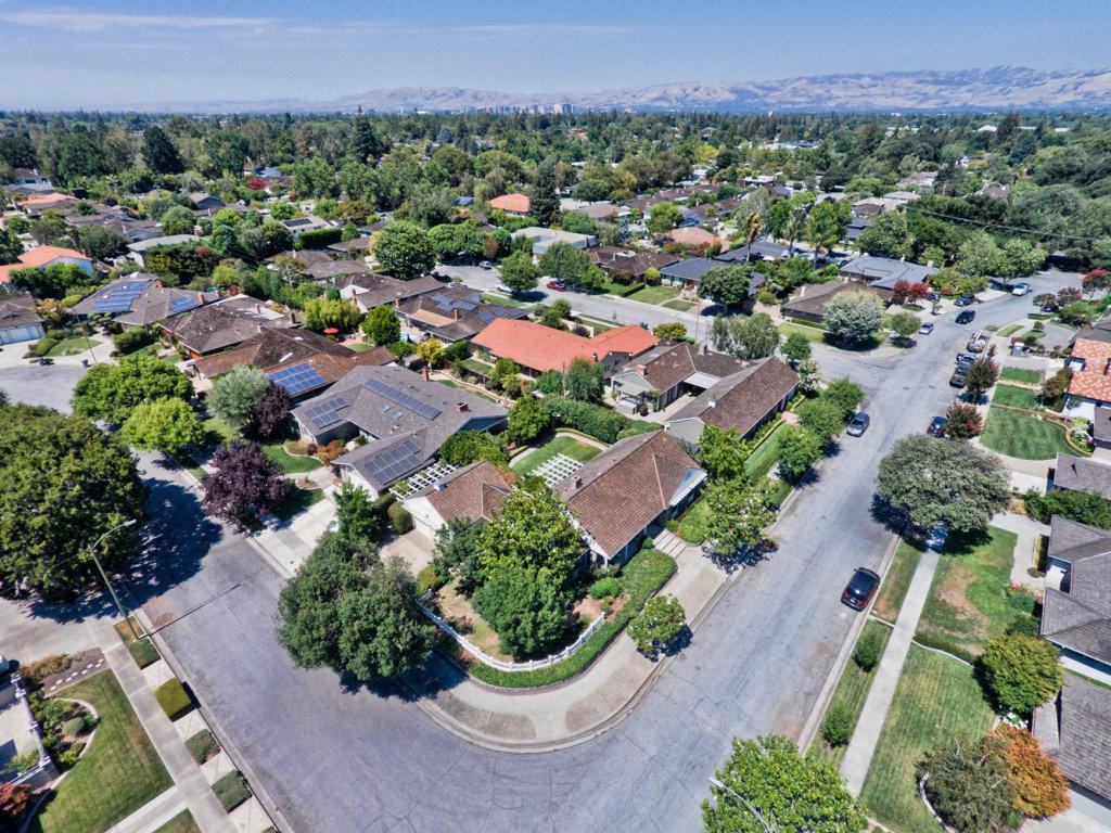 Neighborhood Aerial Package