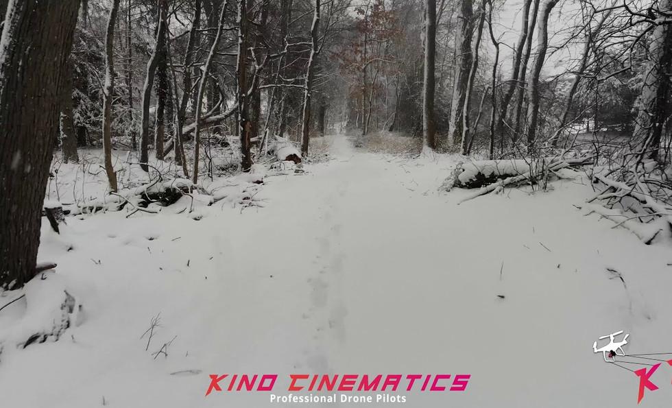 Kino Cinematics Drone Pilots Sample Video