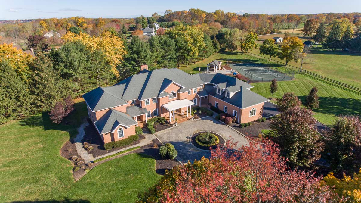 Aerial Property Video Package