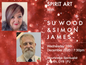 Spirit Art with Su Wood & Simon James