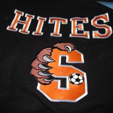 Summerville High School Letterman Jacket