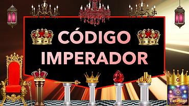 Código  Imperador.png