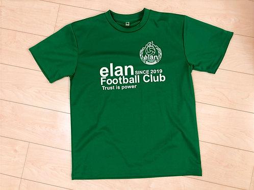 elanオリジナルTシャツ(初期型)