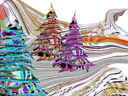 """December"" by Dustin O."