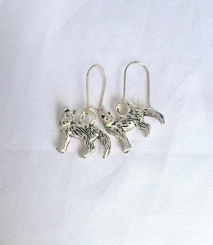 Silver Fox Hooks