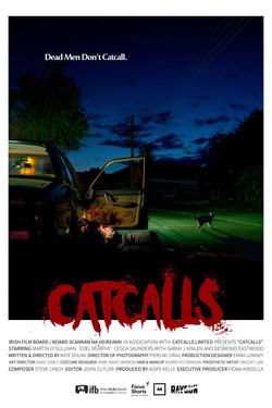Catcalls (film poster)