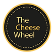 The Cheese Wheel logo